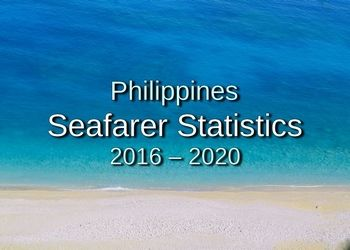 Philippines Seafarer Statistics 2016-2020