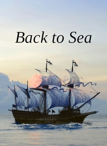 Back to Sea by Roger McGuinn (original song in MP3)