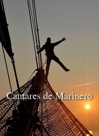 Cantares de Marinero by Alfredo González Vilela (sea song in MP3)