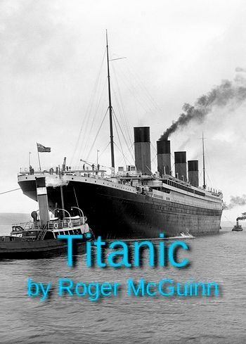 Titanic by Roger McGuinn (folk song in MP3)