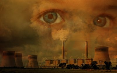 Climate crisis: Forebodings from past works of art