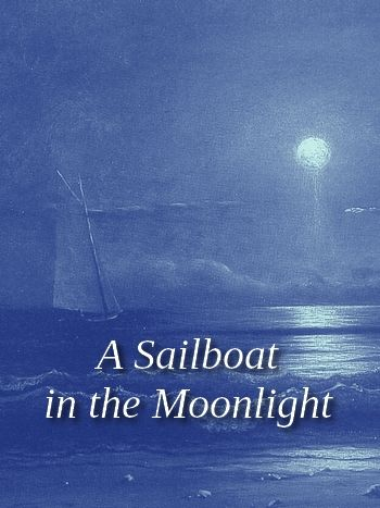 A Sailboat in the Moonlight  by Billie Holiday (romantic song in MP3)