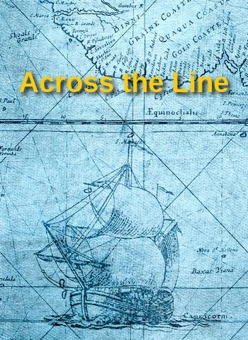 Across the Line by the Wellington Sea Shanty Society (traditional sea song in MP3)