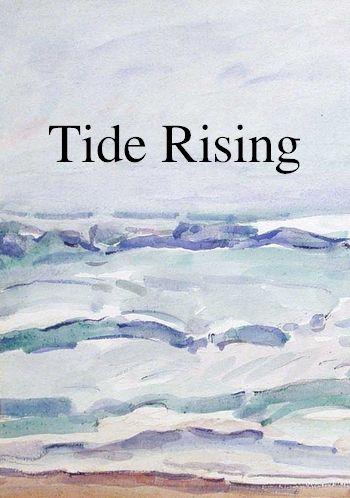Tide Rising by Myndra (instrumental music in MP3)