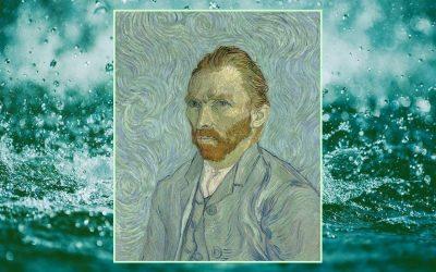 The water calls: Vincent van Gogh's waterside paintings