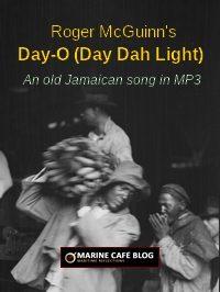 Day-O (Day Dah Light) by Roger McGuinn (MP3)
