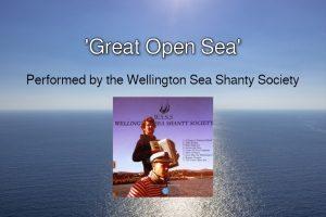 Great Open Sea (sea shanty, MP3)