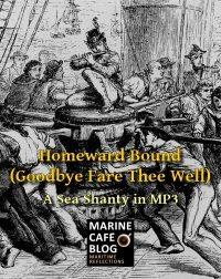 Homeward Bound / Goodbye Fare Thee Well (shanty in MP3)