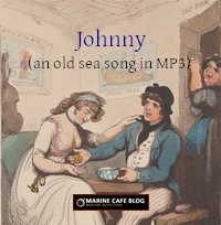 Johnny (a sea song from the 1930s)