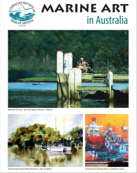 Marine Art in Australia