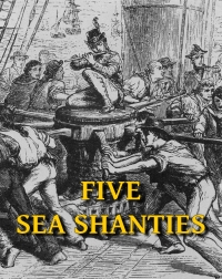 Sea Shanties (MP3 format)