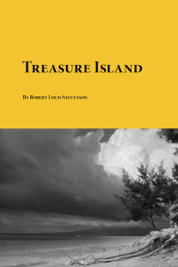 Treasure Island by Robert Louis Stevenson (for smartphones and tablets)
