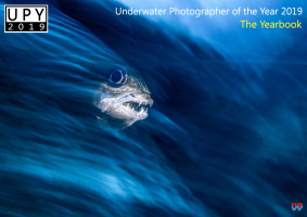 Underwater Photographer of the Year 2019: The Yearbook
